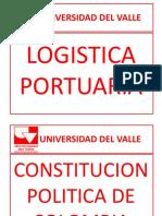 ORGANIZACIÓN TERRITORIAL - ELEMENTOS DEL ESTADO - RAMAS DEL PODER PUBLICO