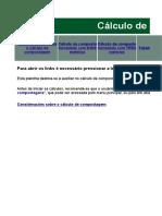 CompostCalc Libre v 2.7p