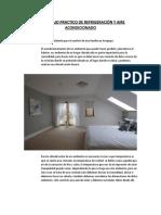 1er TRABAJO PRACTICO DE REFRIGERACIÓN Y AIRE ACONDICIONADO (1)