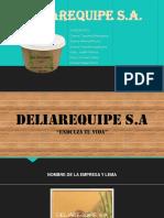 DELIAREQUIPE S