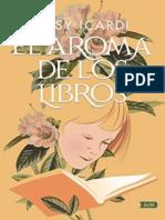 El aroma de los libros- Desy Icardi