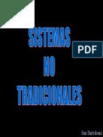 C12 Sistemas No Tradicionales