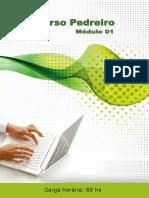 Módulo I - Pedreiro.pdf