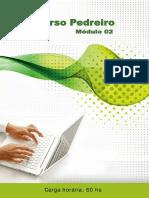 Módulo II - Pedreiro.pdf