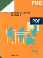 Sole Isabel - Estrategias De Lectura.pdf