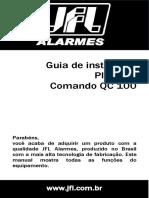 Placa Comando QC-100 JFL