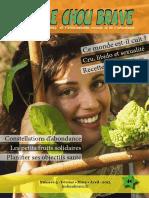 Chou brave Magazine N°3 –