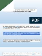 definiciones y conceptos MVZ-CLASE- 05