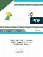 1. PPT Lineamientos DSexualidad DSR 2020