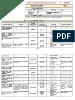 PT - Plan de Tutoria Primero  BGU (2018-2019)
