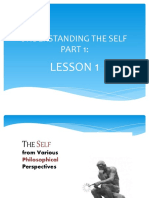 self-philo PPT1