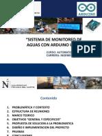 Modelo de Informe de Proyecto