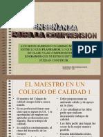 EPC Capacitación docentes