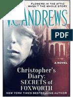 El diario de Christopher - Secretos de Foxworth.pdf
