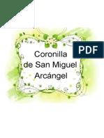 Coronilla San Miguel Arcángel