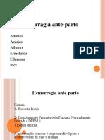 Hemorragia anteparto.pptx