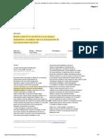 Estado Actual de Las Preparaciones de Cavidades de Acceso Mínimo_ Un Análisis Crítico y Una Propuesta Para Una Nomenclatura Universal