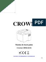 Crown CBM-6132 manual_ro.pdf