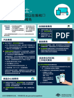 IT Professionals Chinese
