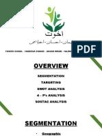 Marketing Management - Presentation