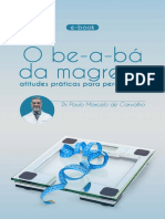 e Book o Be a Ba Da Magreza Dr Paulo Marcelo