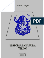 Historia e Cultura dos Vikings - Johnni Langer.epub