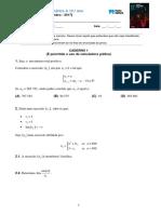 Porto Editora - Novo Espaco -  Matematica 12 Ano 2017-18-2