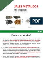 MATERIALES METALICOS 2020 TEAM
