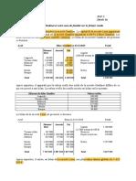 exam TCF 20 juin 2020 10h30
