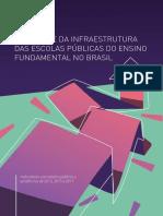 Situação das escolas publicas brasileiras