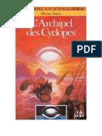 L'Oeil Noir - L'Archipel Des Cyclopes
