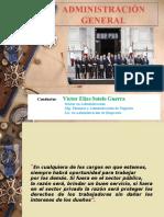 Administración  General DUTIC  2020B 09.ppt