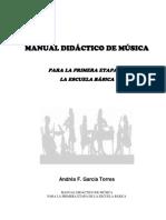 Guía PADMe A. García