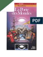 L'Oeil Noir - La Porte Des Mondes