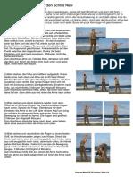 Kundalini Yoga  Ischias