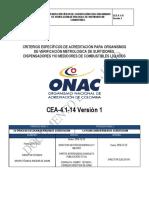 CEA-4.1-14 OAVM Surtidores 22 dic