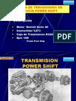 Presentacion Conv - Transmision