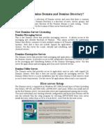 IBM Lotus Domino Administrator Training