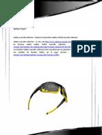 Optique Sergent - Lunettes Oakley
