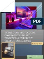 Revista Digital del Modelo OSI