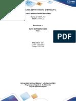 FASE INICIAL LEONOR CASTRO Tecnologia postcosecha