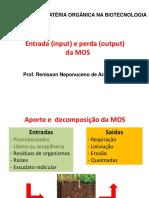 Aula 4 Dinâmica da MOS