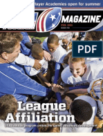 USA Football Magazine Issue 16 Jan Feb 2011