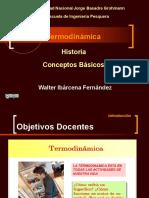 Conceptos Generales 1 - 2020 Historia
