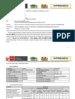INFORME  MES DE SETIEMBRE 2020 SECUNDARIA-PROF.RAY LESTER - MAT.docx