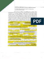 X D'Alessandro - Comentario sobre el libro Democracia, Agencia y Estado de O'Donnell