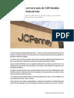 Estudio de Caso - JC Penney