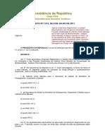 Decreto nº 7.515