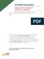 Acta Universitatis Lodziensis Folia Litteraria Polonica r2005 t7 n2 s49 61