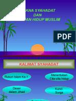 Hakikat Hidup Muslim